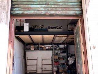 Foto 1 di Box / Garage via R. ZENA, Genova (zona Marassi-Staglieno)