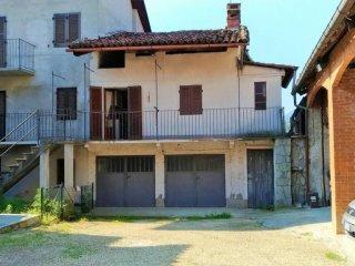 Foto 1 di Rustico / Casale via Vittorio Emanuele II 143, Giaveno