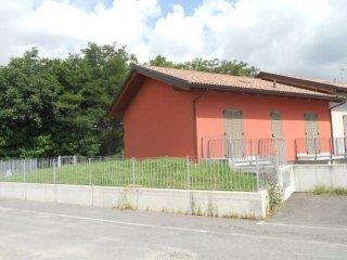 Foto 1 di Villetta a schiera Strambino