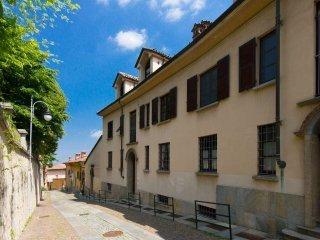 Foto 1 di Appartamento via Al Castello 25, Rivoli