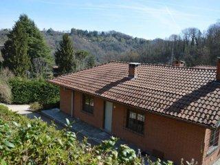 Foto 1 di Villa strada della Valle dei Pomi 38, Torino