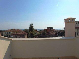Foto 1 di Attico via Giuseppe Mazzini 21, Forte Dei Marmi