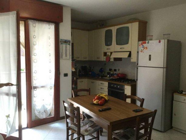 Foto 3 di Bilocale via Doccia, Savignano Sul Panaro