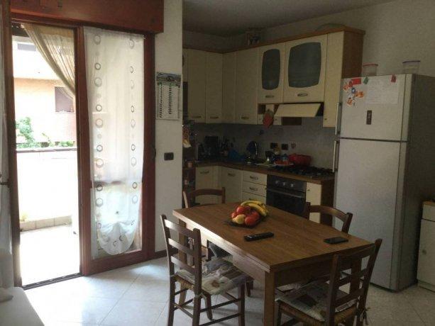 Foto 4 di Bilocale via Doccia, Savignano Sul Panaro