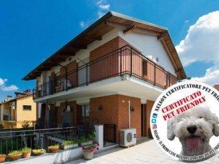 Foto 1 di Trilocale via Lemie, Torino (zona Madonna di Campagna, Borgo Vittoria, Barriera di Lanzo)