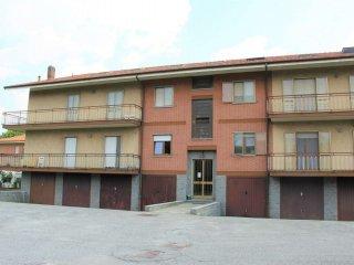 Foto 1 di Mansarda via dora riparia, Buttigliera Alta