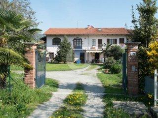 Foto 1 di Casa indipendente via XXV Aprile  16, San Secondo Di Pinerolo