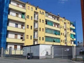 Foto 1 di Trilocale corso Torino 180, Rivarolo Canavese