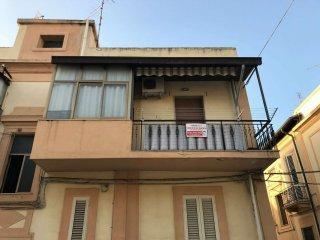 Foto 1 di Quadrilocale via Gorizia, Reggio Calabria