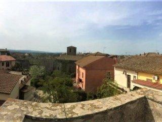 Foto 1 di Appartamento via Nazario Sauro, Tuscania