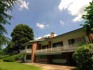 Foto 1 di Villa strada Val San Martino Superiore 390, Torino (zona Precollina, Collina)