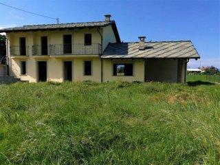 Foto 1 di Rustico via Gemerello, Cavour