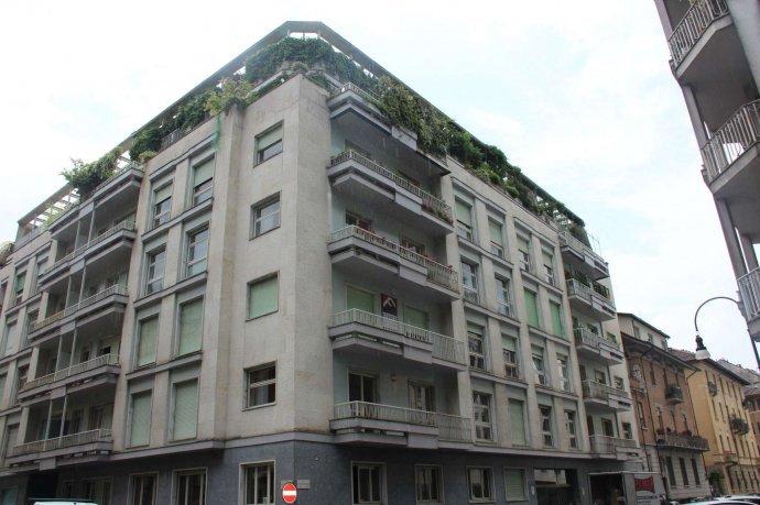 Foto 1 di Appartamento via Lamarmora 53, Torino (zona Crocetta, San Secondo)