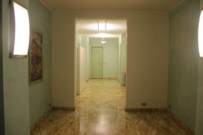 Foto 3 di Appartamento via Lamarmora 53, Torino (zona Crocetta, San Secondo)