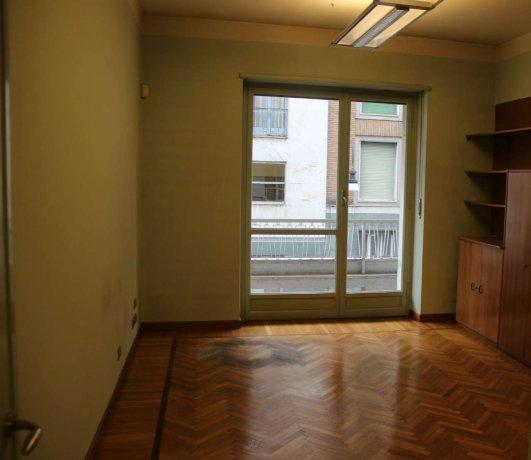 Foto 5 di Appartamento via Lamarmora 53, Torino (zona Crocetta, San Secondo)