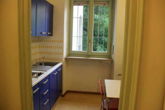 Foto 7 di Appartamento via Lamarmora 53, Torino (zona Crocetta, San Secondo)