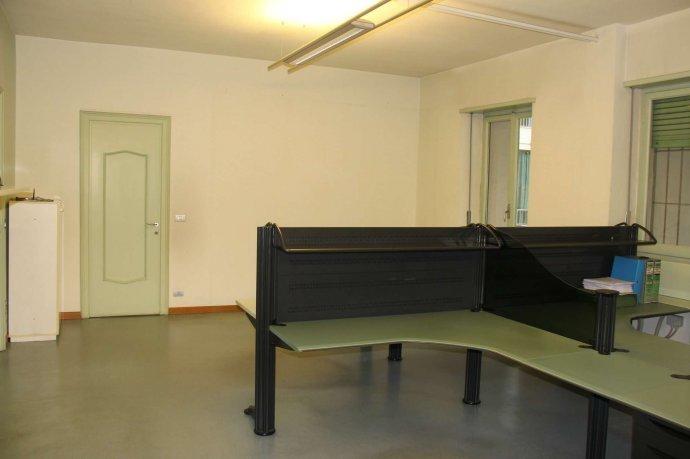 Foto 9 di Appartamento via Lamarmora 53, Torino (zona Crocetta, San Secondo)