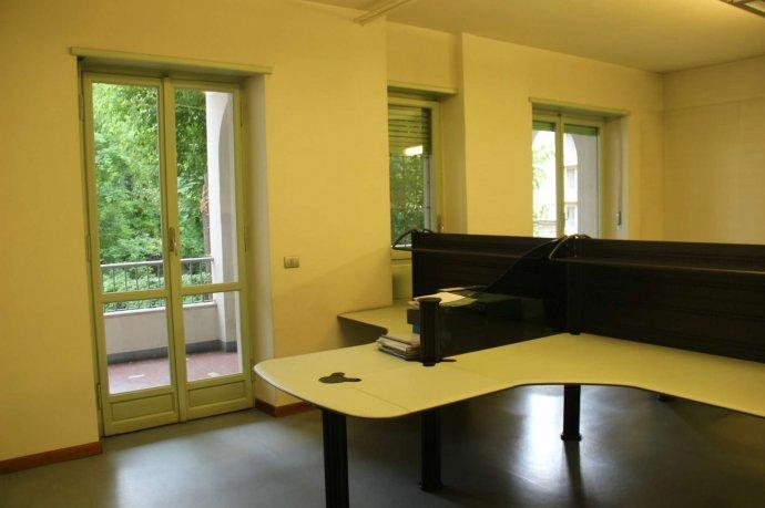 Foto 12 di Appartamento via Lamarmora 53, Torino (zona Crocetta, San Secondo)