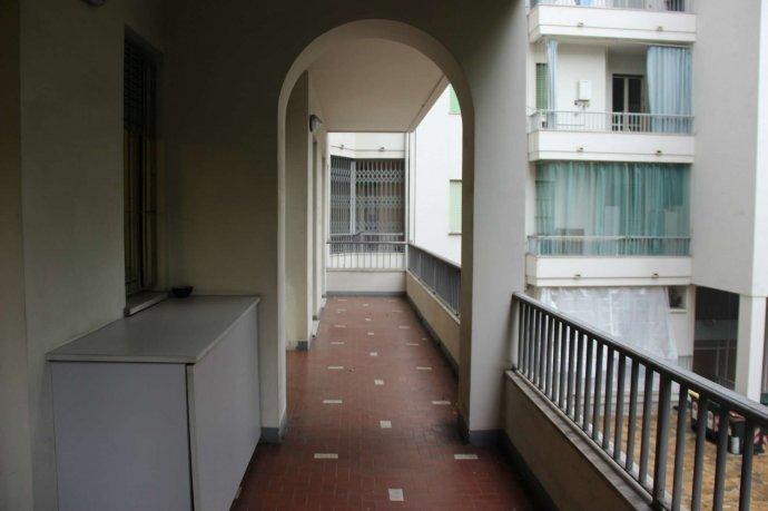 Foto 13 di Appartamento via Lamarmora 53, Torino (zona Crocetta, San Secondo)