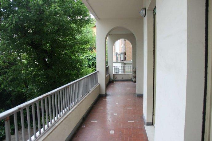 Foto 14 di Appartamento via Lamarmora 53, Torino (zona Crocetta, San Secondo)