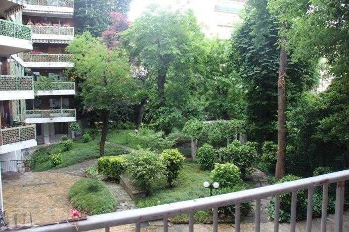 Foto 15 di Appartamento via Lamarmora 53, Torino (zona Crocetta, San Secondo)