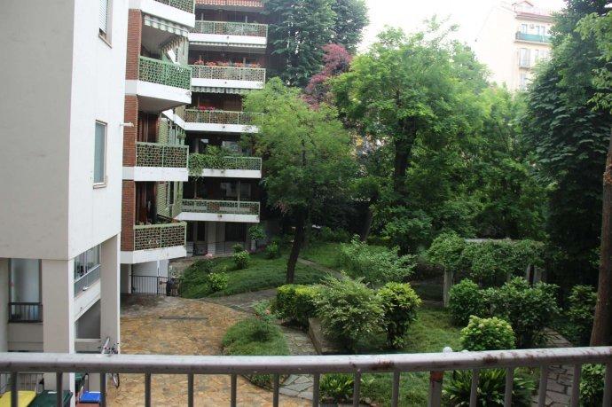 Foto 16 di Appartamento via Lamarmora 53, Torino (zona Crocetta, San Secondo)