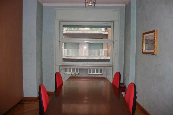 Foto 17 di Appartamento via Lamarmora 53, Torino (zona Crocetta, San Secondo)