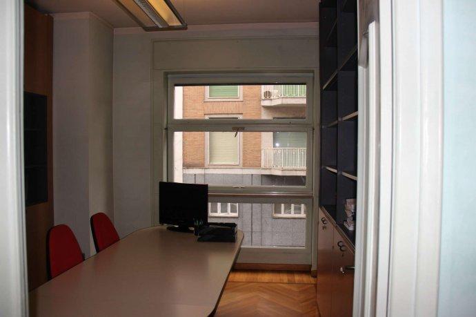 Foto 18 di Appartamento via Lamarmora 53, Torino (zona Crocetta, San Secondo)