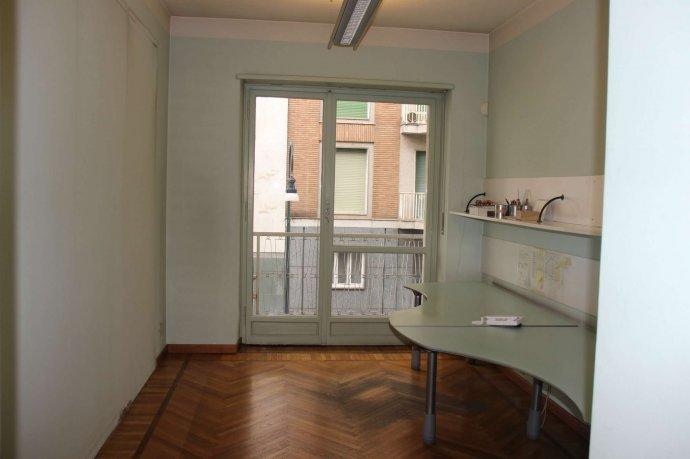 Foto 19 di Appartamento via Lamarmora 53, Torino (zona Crocetta, San Secondo)