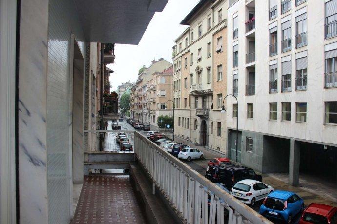 Foto 20 di Appartamento via Lamarmora 53, Torino (zona Crocetta, San Secondo)