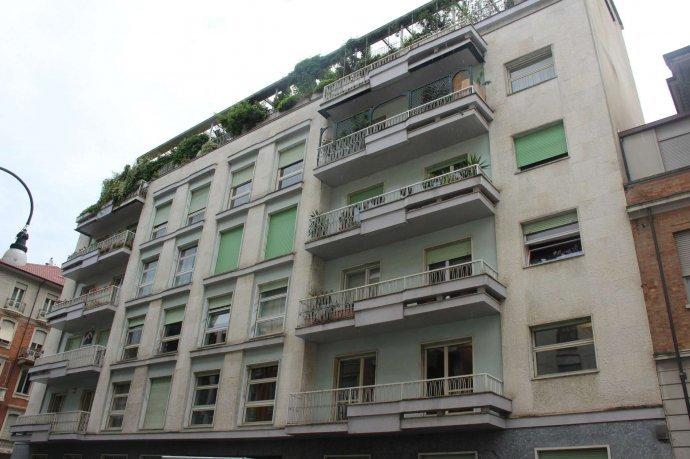 Foto 23 di Appartamento via Lamarmora 53, Torino (zona Crocetta, San Secondo)