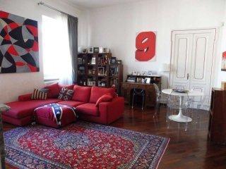 Foto 1 di Appartamento via Cristoforo Colombo, Torino (zona Crocetta, San Secondo)