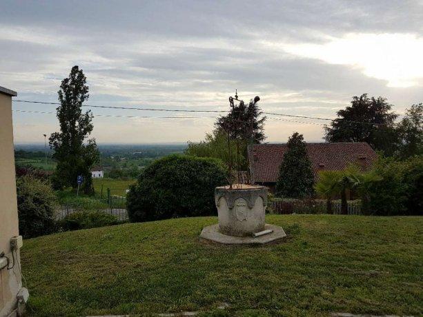 Foto 2 di Villa strada vicinale costa di vho 2, frazione Vho, Tortona