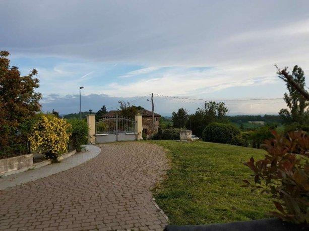 Foto 11 di Villa strada vicinale costa di vho 2, frazione Vho, Tortona