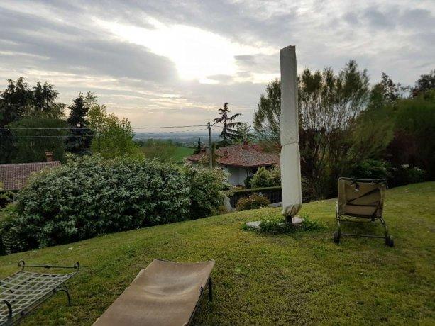 Foto 12 di Villa strada vicinale costa di vho 2, frazione Vho, Tortona