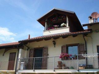 Foto 1 di Porzione di casa via  stazione rosta, Buttigliera Alta