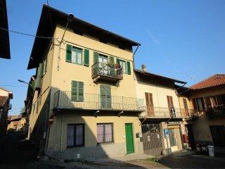 Foto 1 di Trilocale piazza I Maggio 4, Alpignano
