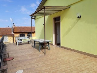 Foto 1 di Appartamento via Novara, Tuscania