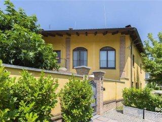Foto 1 di Villa viale Sottocosta, 7, San Giusto Canavese