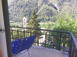 Foto 1 di Bilocale Casteldelfino