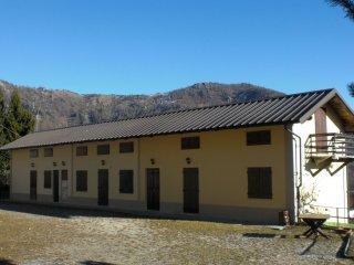 Foto 1 di Bilocale Roccabruna