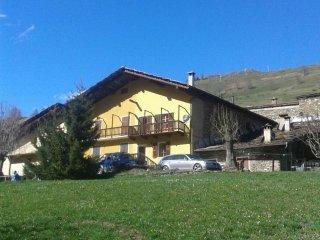 Foto 1 di Villa Pontechianale
