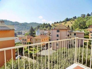 Foto 1 di Trilocale via Coni Zugna, Genova (zona Pontedecimo)
