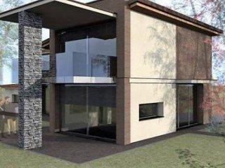 Foto 1 di Villa via Giovanni Mistrali 1, Langhirano