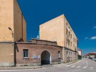 Foto 1 di Trilocale via Francesco Petrarca 37, Settimo Torinese