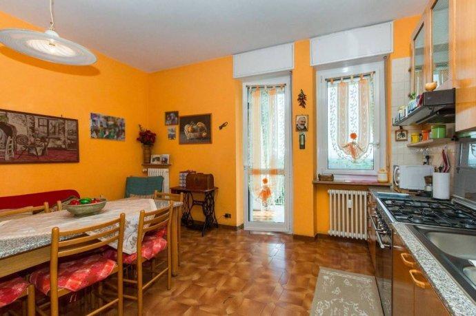 Foto 2 di Appartamento corso Aosta 16, Livorno Ferraris