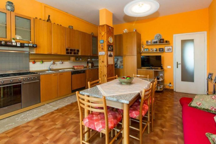 Foto 3 di Appartamento corso Aosta 16, Livorno Ferraris