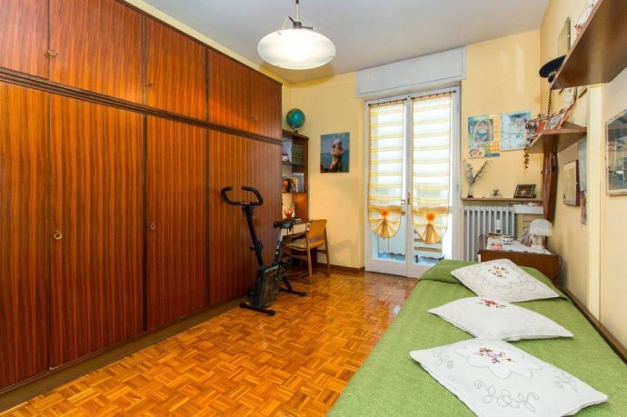 Foto 8 di Appartamento corso Aosta 16, Livorno Ferraris