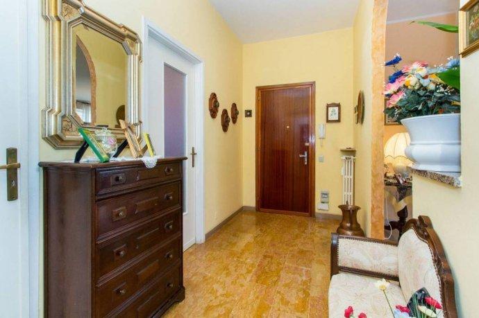Foto 12 di Appartamento corso Aosta 16, Livorno Ferraris