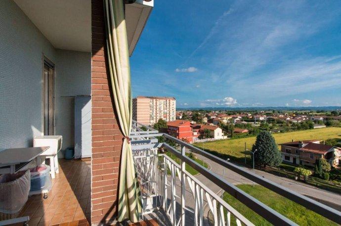 Foto 13 di Appartamento corso Aosta 16, Livorno Ferraris